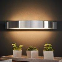 LED wall light Yona  aluminium  37 5 cm