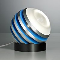 Original LED table lamp BULO  light blue