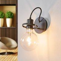 Modern Radio designer wall lamp