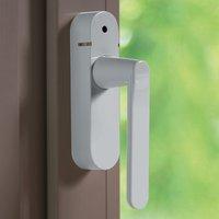 Schellenberg 46513 alarm handle silver