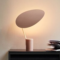 Northern Ombre table lamp beige