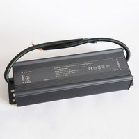 Switch mode power supply TRIAC dim IP66 LED 100 W