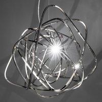 Terzani Doodle   handmade LED pendant light