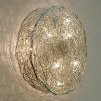 100 cm diameter - Designer wandlamp Rotola