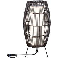 Image of Paulmann Plug & Shine Classic Light Basket, 40 cm