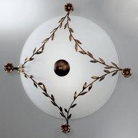 Ceiling light Rose  65 cm
