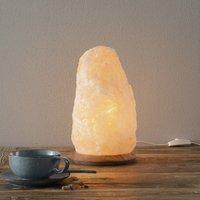 Pleasant ROCK salt lamp 7 10 kg