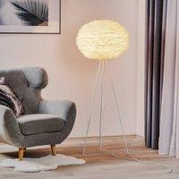 UMAGE Eos large floor lamp  white