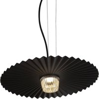 Karman Gonzaga LED hanging light    42 cm  black
