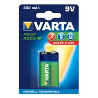 9 V Block 56722 battery 8 4 V 200 mAh