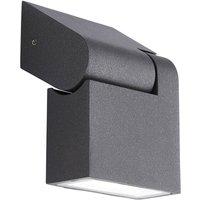 AEG Enid LED outdoor wall light  pivotable