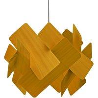 LZF Escape hanging light    52 cm  yellow