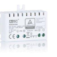 AcTEC Mini LED driver CV 24 V  6 W  IP20