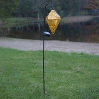 Bolilla LED solar light
