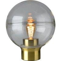 Villeroy   Boch Tokyo table lamp  gold   30 cm