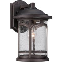 Robust Marblehead outdoor wall lamp  37 cm