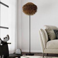 By Ryd ns Bali floor lamp  natural fibre lampshade