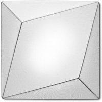 Axolight Ukiyo fabric ceiling lamp white 55 cm