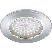 Powerful LED recessed light Elli  aluminium