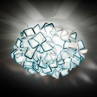 Wonderful Clizia wall light  blue