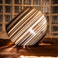 Think Paper Globe table lamp  cardboard    64 cm