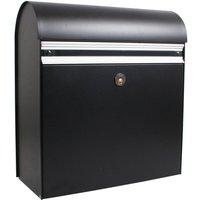 Robust letterbox KS200  black