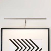 Image of Astro Mondrian Frame Mounted Wandlampe nickel 60cm