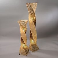 Twisted MARCO floor lamp  100 cm