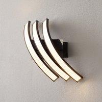 Largo   elegant LED wall light