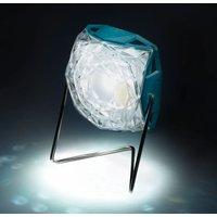 Little Sun Diamond LED solar light with stand