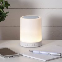 362 81 LED table lamp  RGBW and speaker