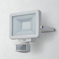 Theben theLeda B20L LED outdoor spotlight  white