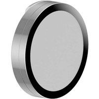 Lightme Aqua LED mirror light round chrome