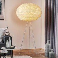 UMAGE Eos X large floor lamp tripod white