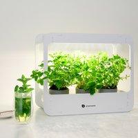 LED growing station ISL 60025  grow light