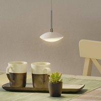 Hale   a delicate LED pendant lamp