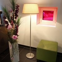 Mitic Elegant Floor Lamp