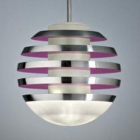 LED hanging light BULO  strawberry