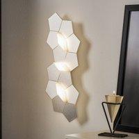 GROSSMANN Linde LED wall light  3 bulb