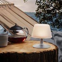 EVA Solo SunLight LED solar table lamp