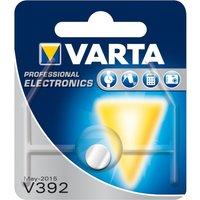 Batteria a bottone V392 di VARTA