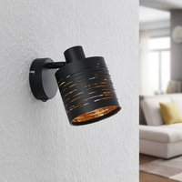 Lindby Iolyn wall light with switch