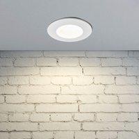 LED downlight Kamilla  white  IP65  11 W