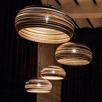 Think Paper Dandy 640 pendant lamp  cardboard