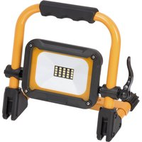 Jaro LED floodlight with battery  mobile IP54 10 W