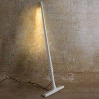 Karman Tobia   LED floor lamp  rake