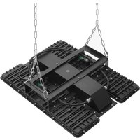 Chain suspension system for Ghada 2 hanging lights