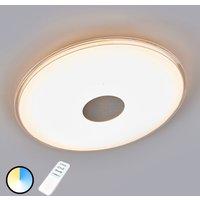 Multifunktionelle, runde LED-Deckenleuchte Shogun