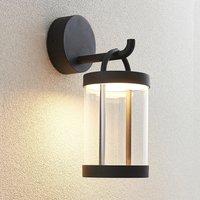 Lucande Caius LED-Außenwandleuchte
