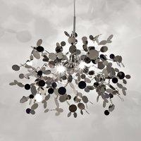 Argent   floating hanging light 40 cm
